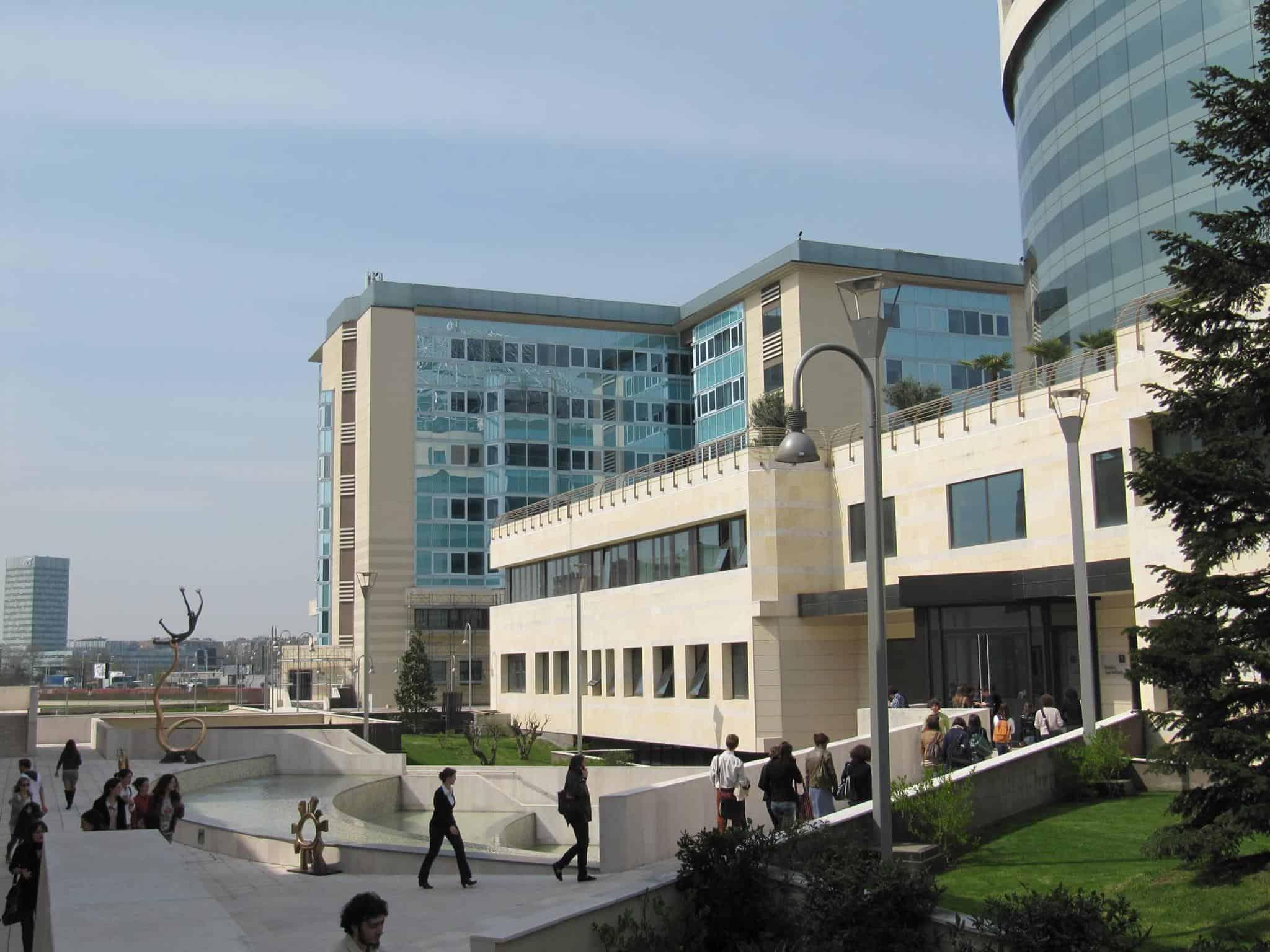 università san raffaele di milano
