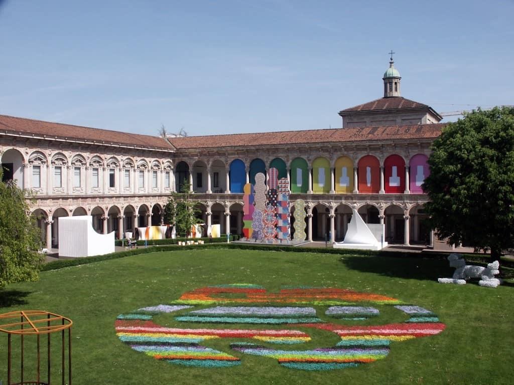 Università degli Studi di Milano