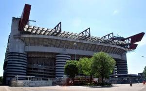 What to do in Milan: San Siro
