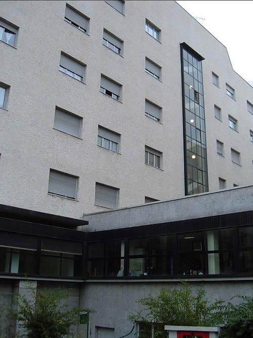 Residence Bassini