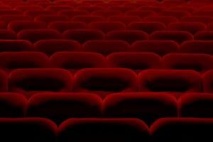 Cinemas in original language Milan