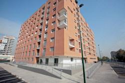 Residences Bicocca U22