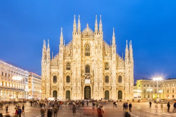 You could love Milan