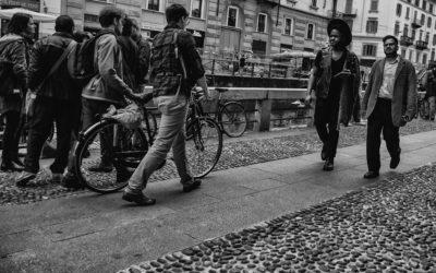 Hostels in Milan: Navigli