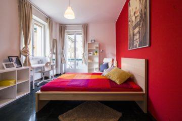 Flat in Milan