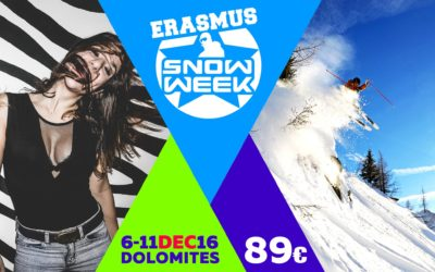 Erasmus Snow Week 2016
