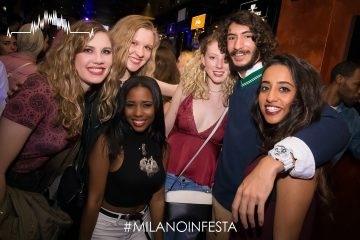 The best Erasmus Events in Milan
