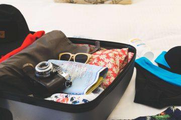 ship your luggage Milan